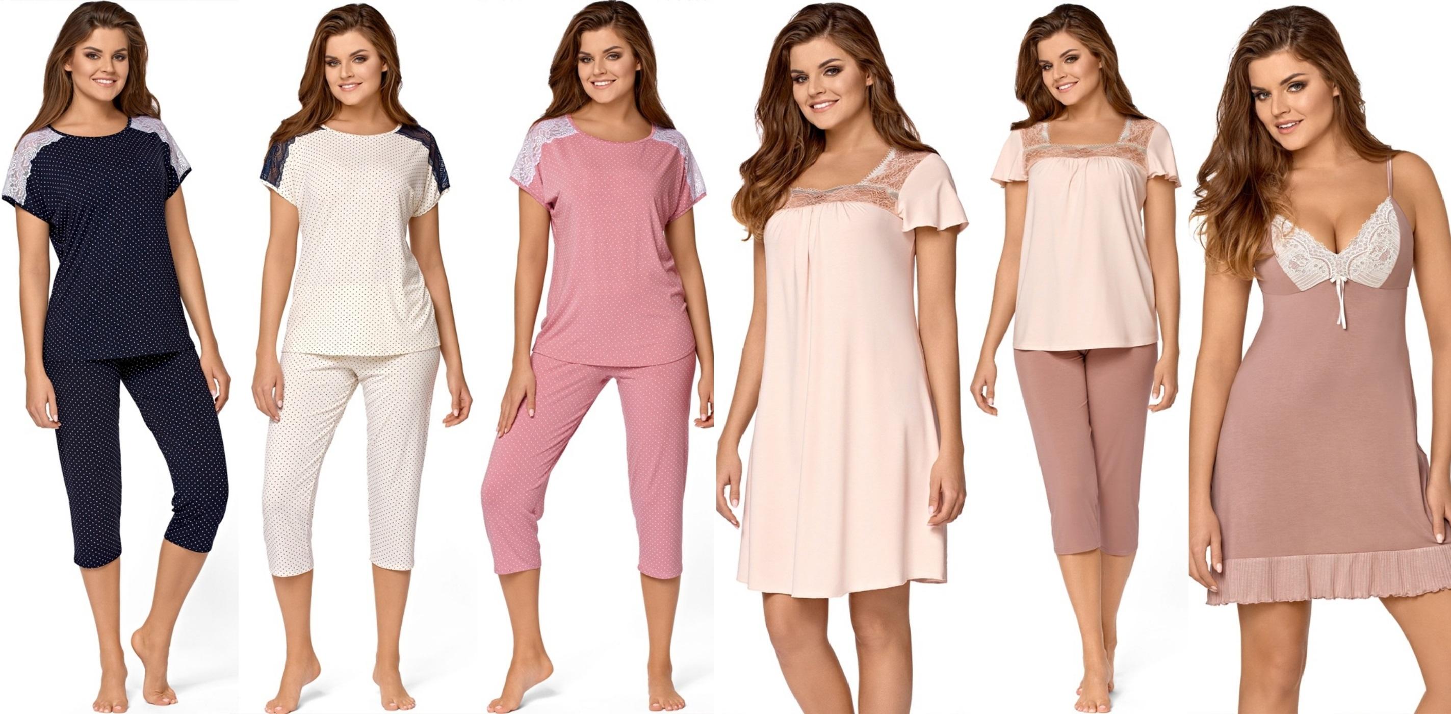 Ночные сорочки и пижамы женские Babella купить