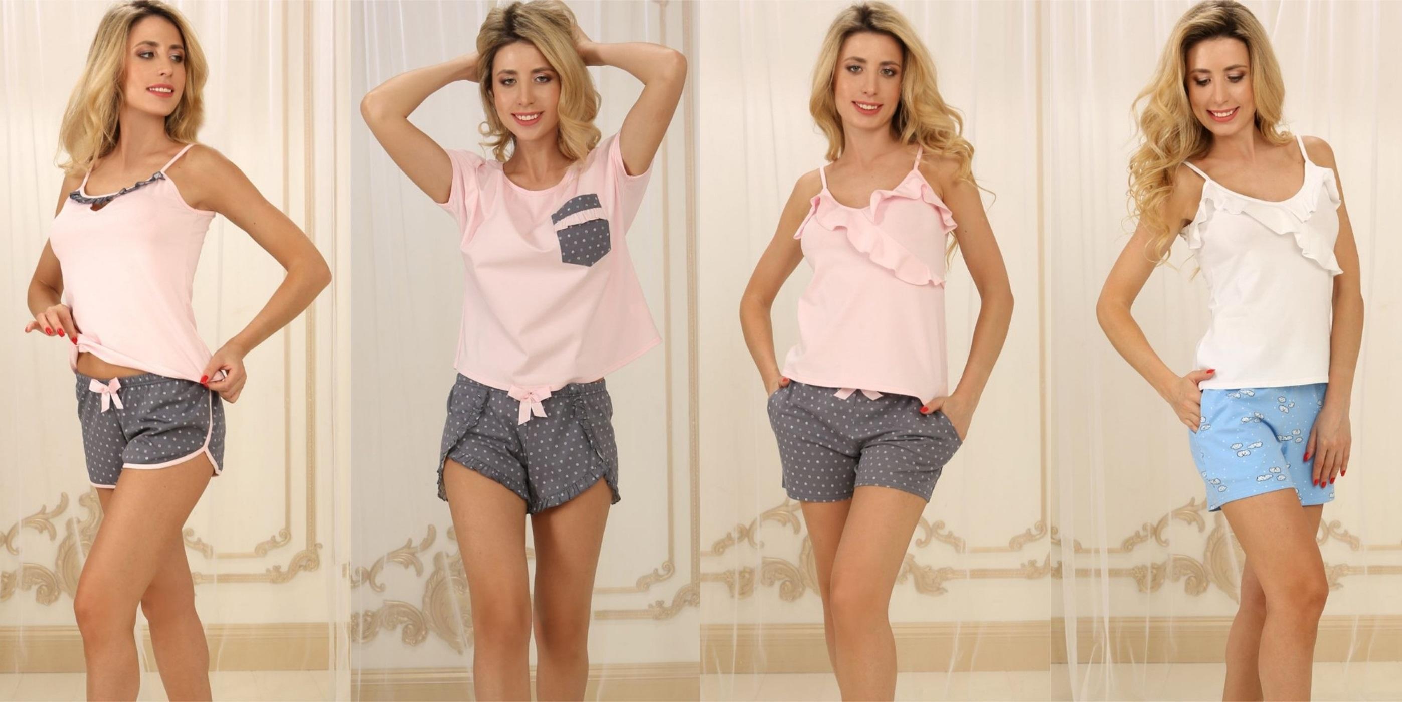 Пижамы Violet delux купить