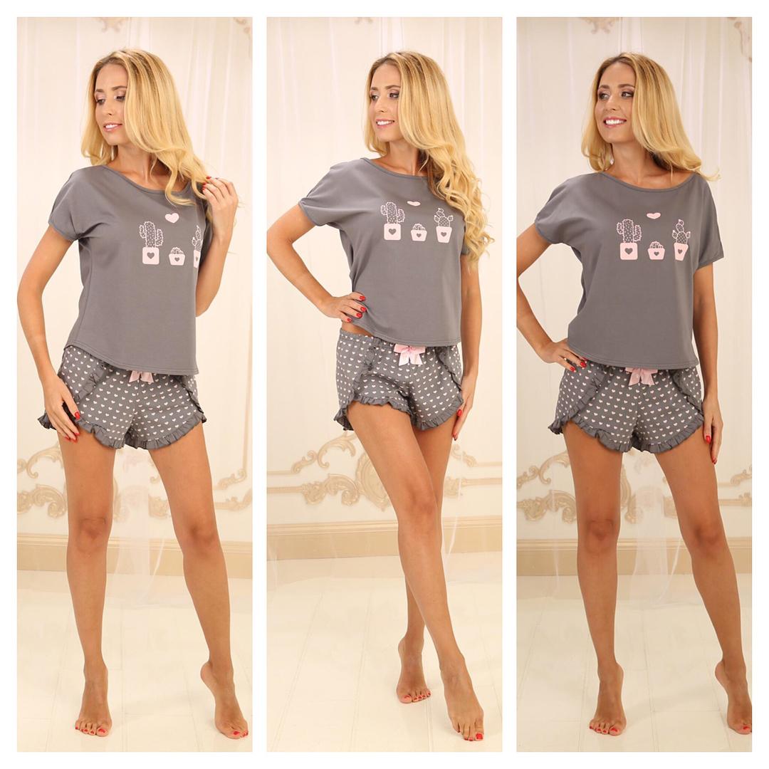 Женские пижамы Violet de Lux купить