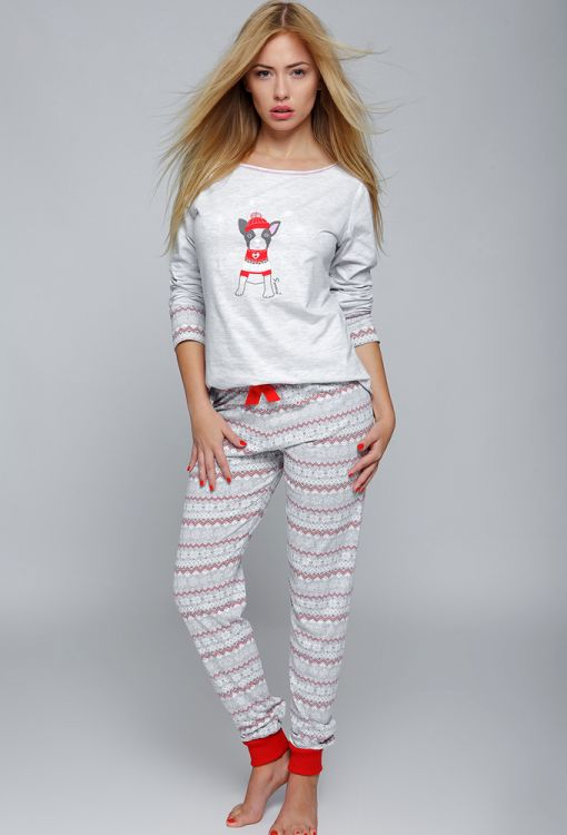 60405475bb8d3 Пижама Sensis Little Dog купить в интернет-магазине 08-103 - ПИЖАМЫ ...