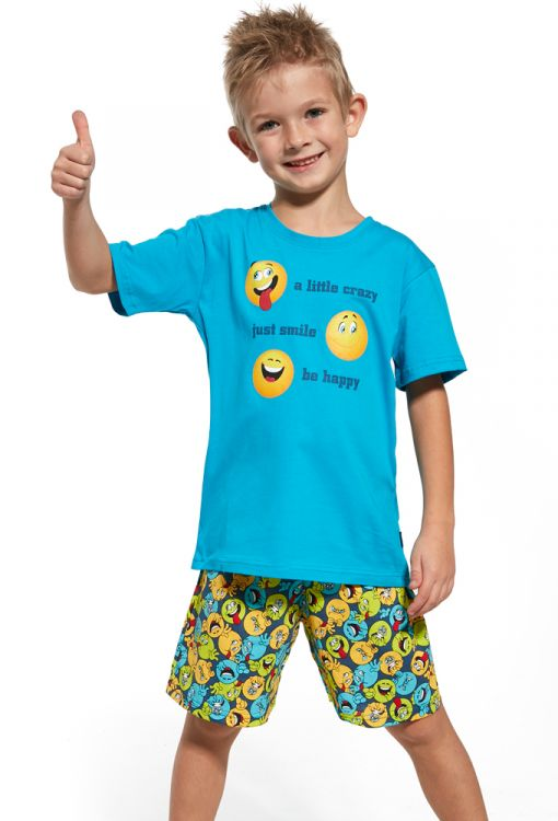 3b642318a158 Пижама для мальчика Cornette Smile 790-63 купить 790-63 - ПИЖАМЫ ДЛЯ ...