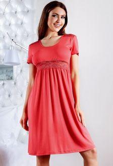 Женские ночные сорочки – правила выбора. - relish.com.ua 55f1fcfa89832