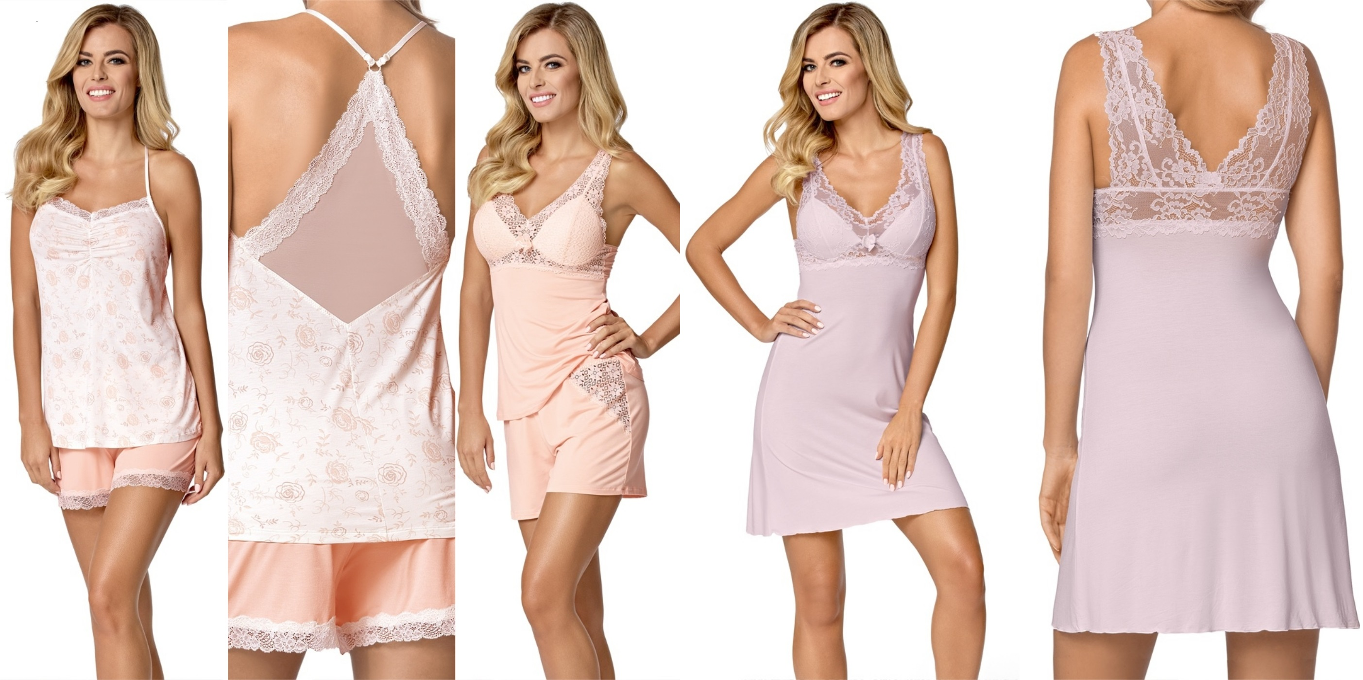 Ночная сорочка, пижамы женские Nipplex купить