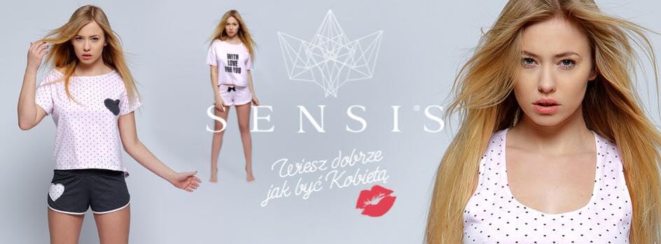 Стильная и модная одежда Sensis