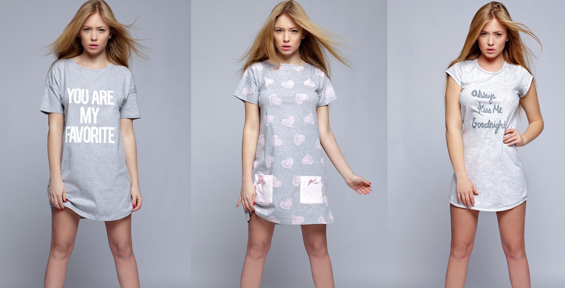 Sensis стильная и современная одежда для дома и сна