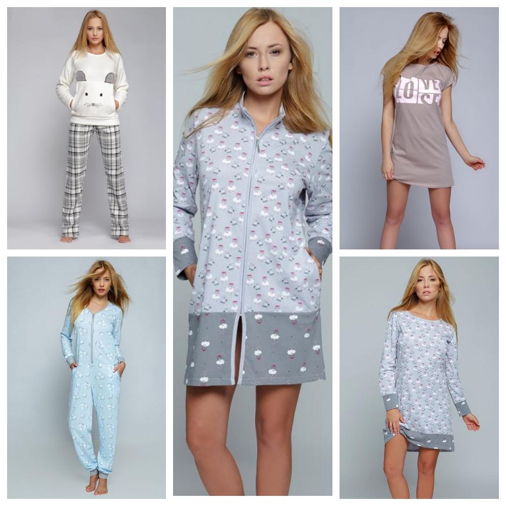 Женские сорочки, пижамы, халаты, комплекты Sensis купить интернет-магазин