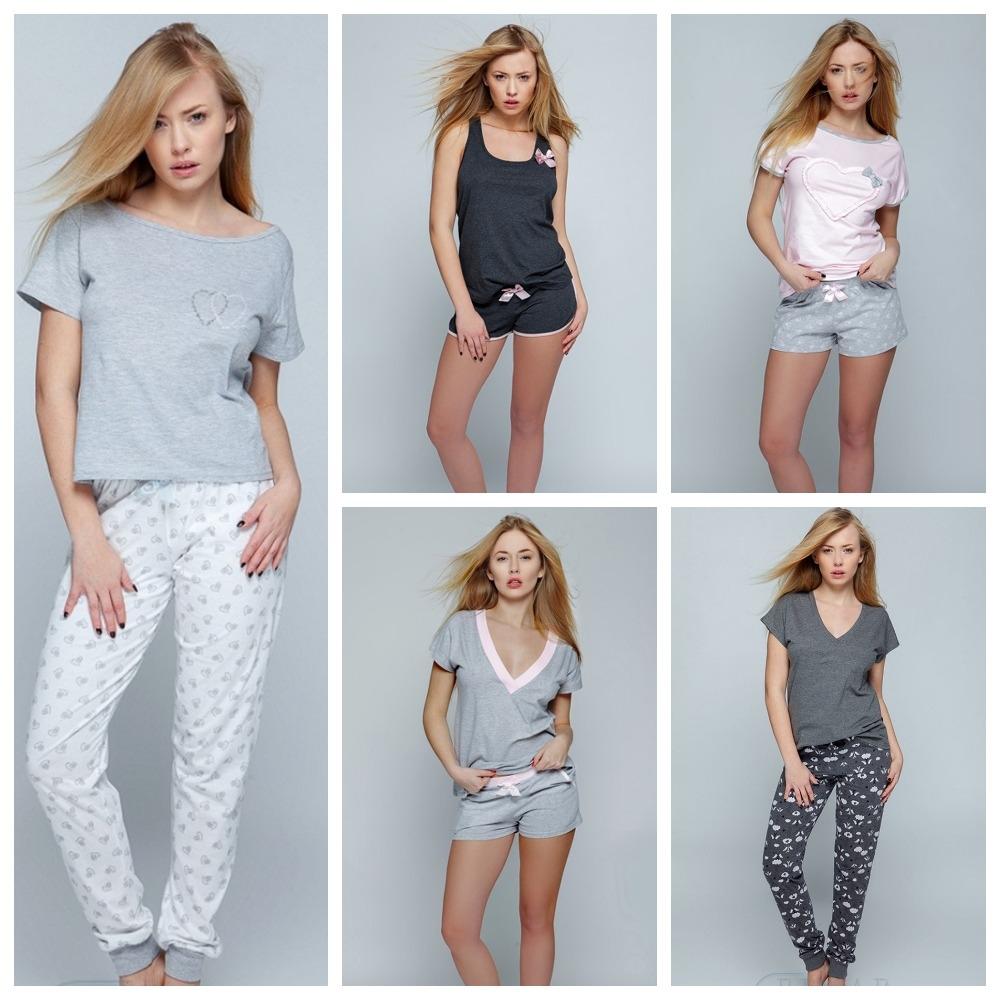 Женские пижамы Sensis