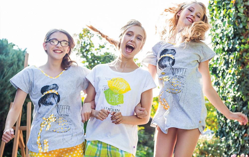 женские комплекты костюмы пижамы KEY Польша купить Киев