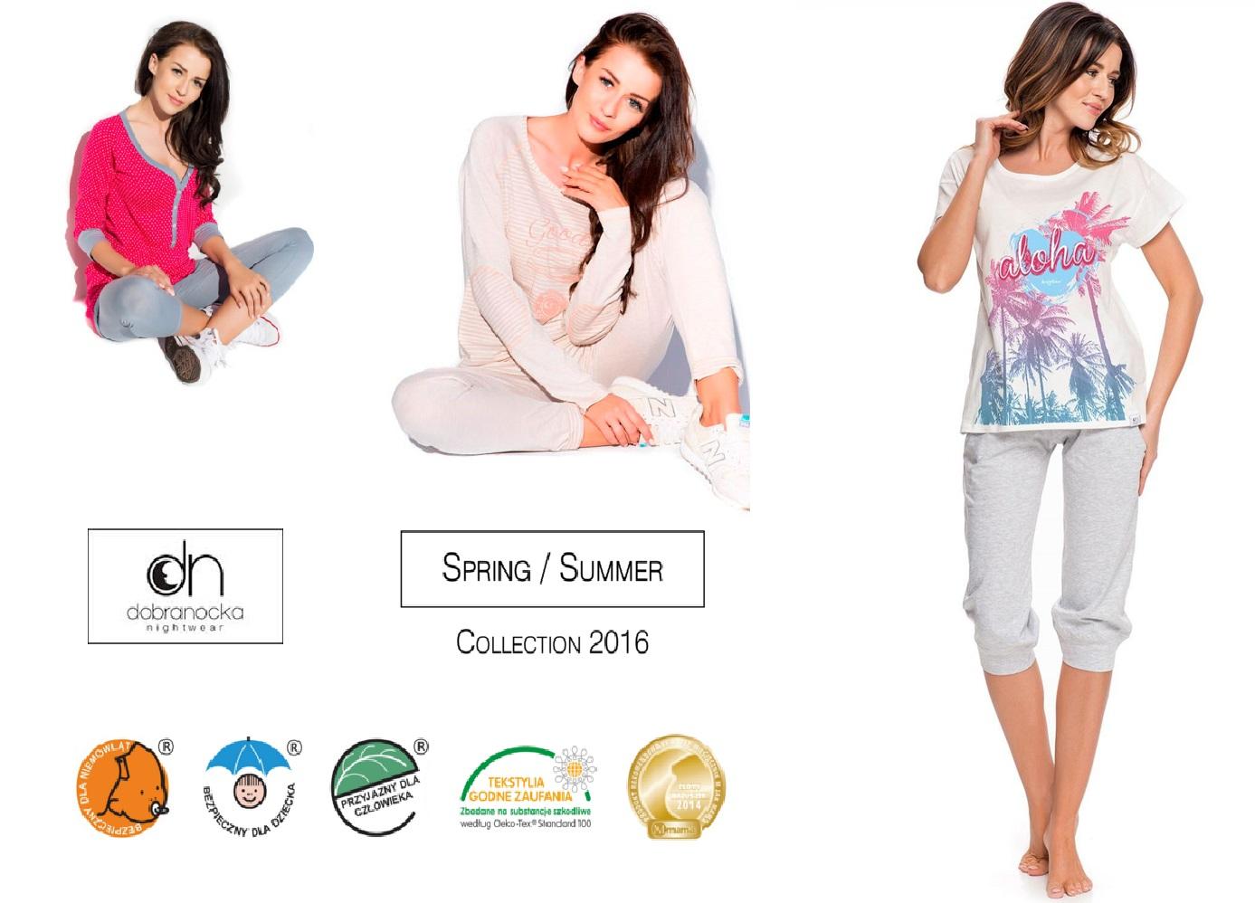 Женские пижамы хлопок DobraNocka купить интернет-магазин Киев