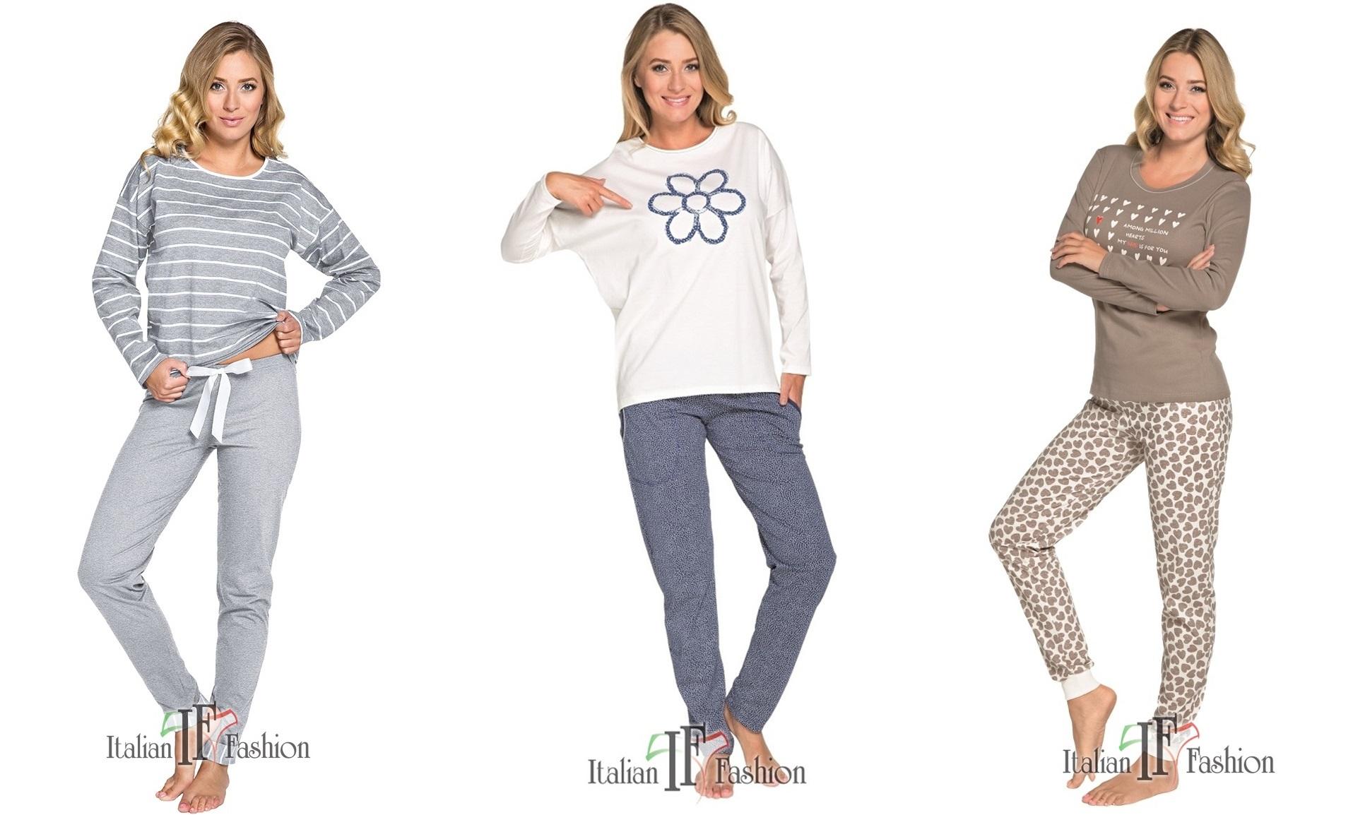 Женские пижамы Italian Fashion купить в интернет магазине relish.com.ua