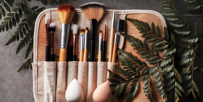 кисти для макияжа