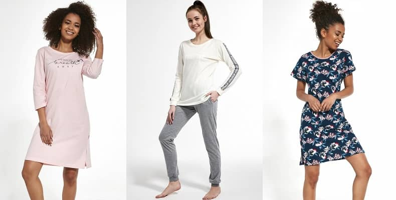 Cornette женская одежда