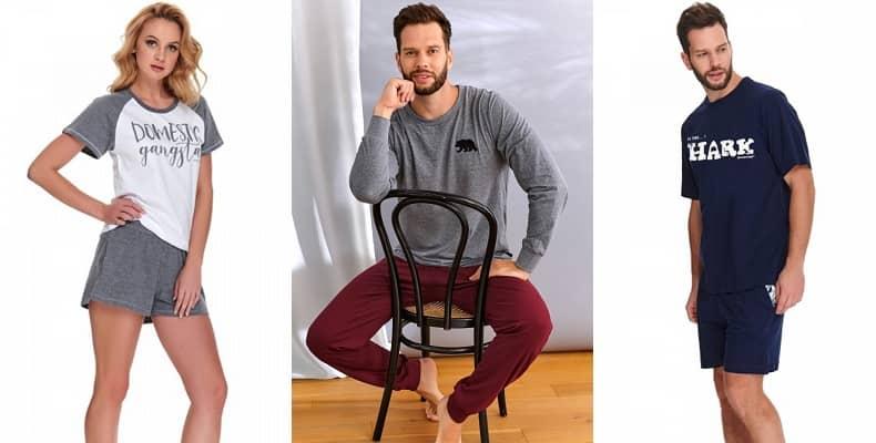 Doctor Nap пижамы женские и мужские