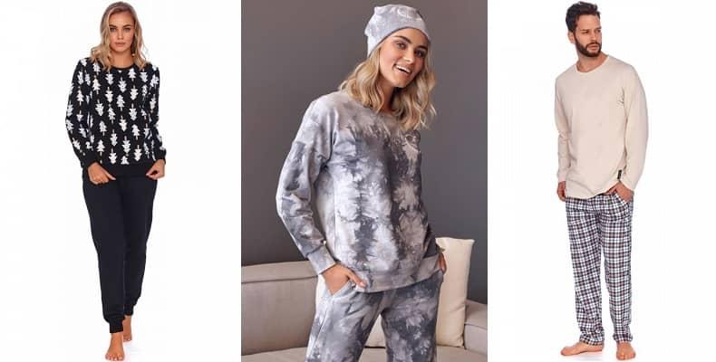 Doctor Nap пижамы женские мужские
