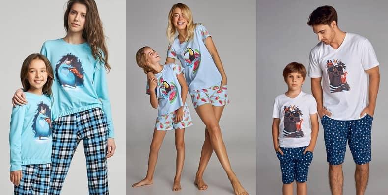 Ellen одежда для семьи