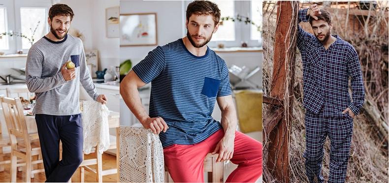 Почему стоит купить мужскую пижаму на подарок?