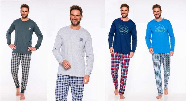 Пижамы мужские: каких видов бывают?
