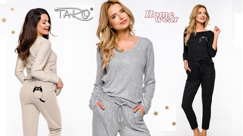 Пижамы женские Taro подарок