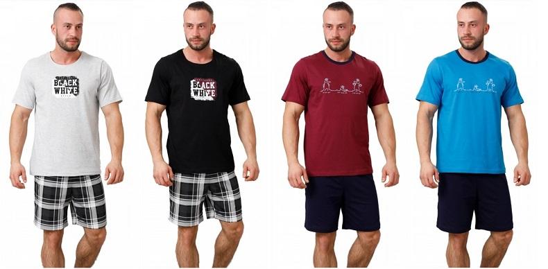 Пижамы мужские M-Max