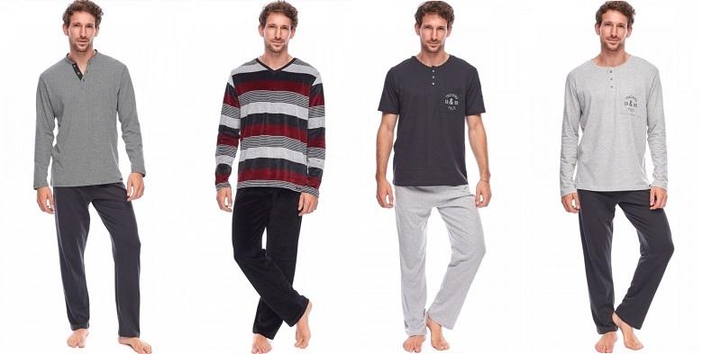 Rossli мужские пижамы