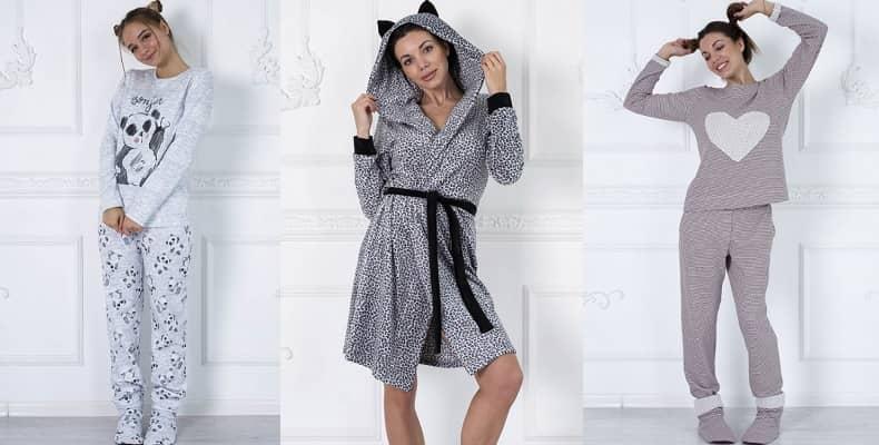 Roksana женская домашняя одежда