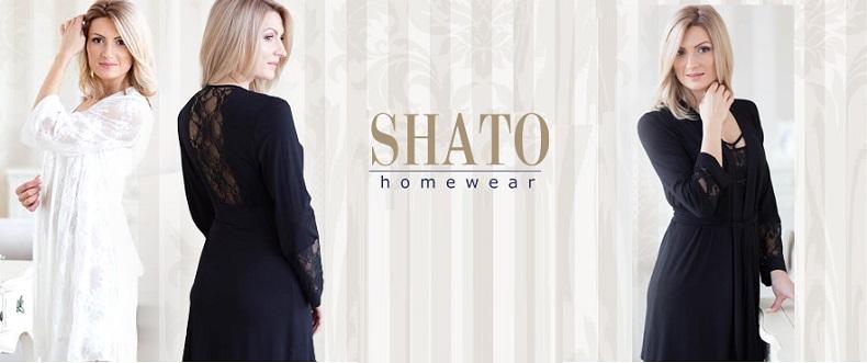 Shato халаты женские