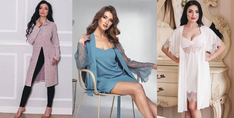 Shato женская домашняя одежда