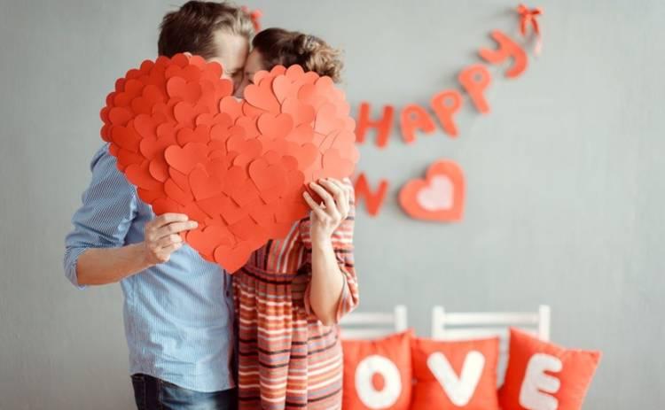 Стильные образы к Дню Святого Валентина